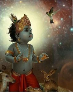 Lord krishna Child Images High Resolution